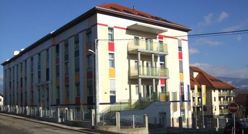 LAMBRECHTOV-DOM